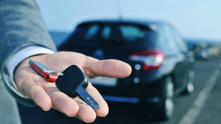 5 matters to recognise about Your business car - BusinessLogr